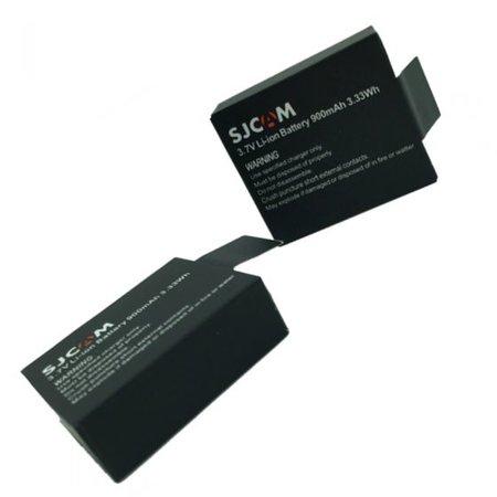 SJCAM SJ4000 - SJ5000 - M10 ACCU