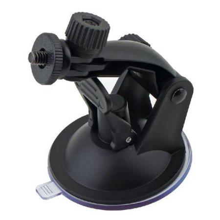 SJCAM Zuignap met schroefkop (voor SJCAM™ / GoPro)