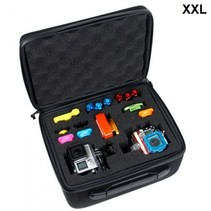 TMC Koffer XXL Dubbele bodem (voor SJCAM™ /GoPro)