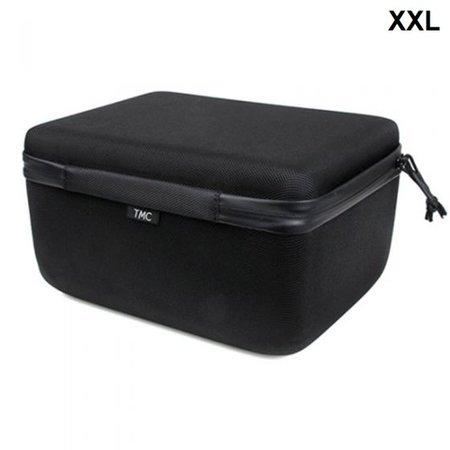 TMC TMC Koffer XXL Dubbele bodem (voor SJCAM™ /GoPro)