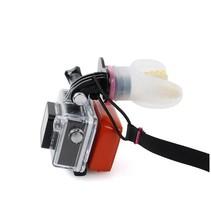 Surf mond montage (voor SJCAM™ /GoPro)