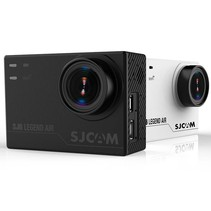 SJCAM™ SJ6 LEGEND AIR 4K ACTIONCAM