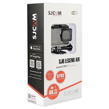 SJCAM SJCAM™ SJ6 LEGEND AIR 4K ACTIONCAM