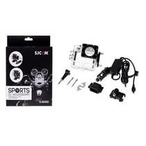 SJCAM™ SJ5000 motorlader met waterdichte behuizing (voor SJ5000 WiFi en SJ5000+)
