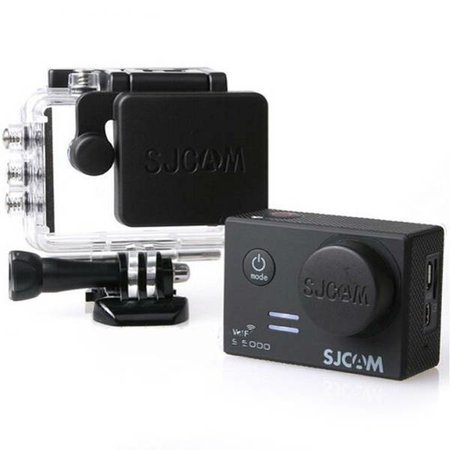 SJCAM SJCAM™ SJ5000 en X1000 Lens kap set