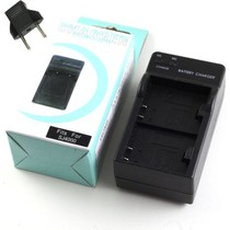 SJCAM™ SJ4000 - SJ5000 - M10 dubbele Reis oplader