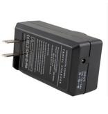 SJCAM SJCAM™ SJ4000 - SJ5000 - M10 dubbele Reis oplader