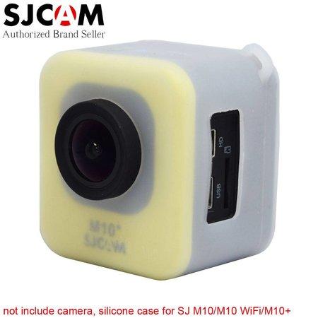 SJCAM SJCAM™ M10 Siliconen Bescherm Hoesje (Ook voor M10 Wifi en M10+)