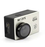 SJCAM SJCAM SJ4000 UV Lens filter (ook geschikt voor de SJ4000 Wifi)