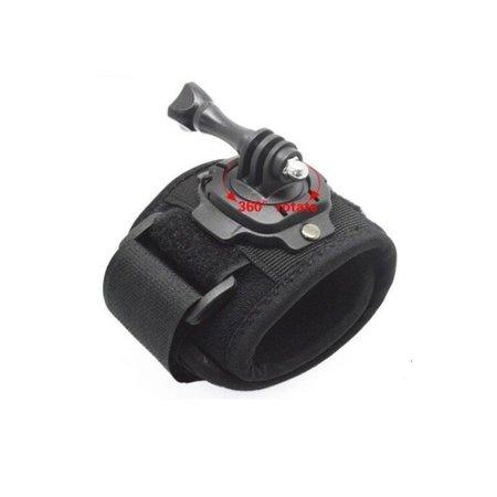SJCAM Polsband 360° Comfort (voor SJCAM™ / GoPro)