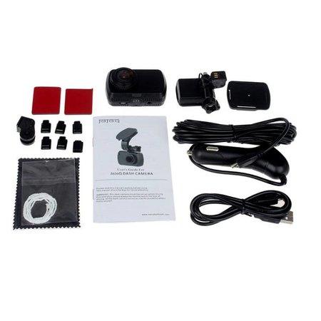 Minicam MINI 0905 YOYOQ FULLHD WIFI NOVATEK DASHCAM