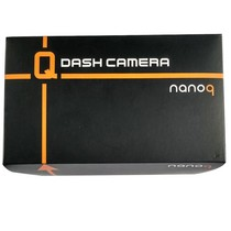 Mini 0903 NanoQ wifi dashcam