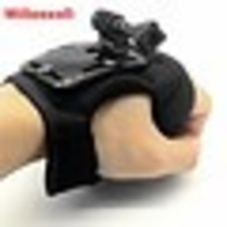 SJCAM Handschoen Comfort maat L (voor SJCAM™ / GoPro)
