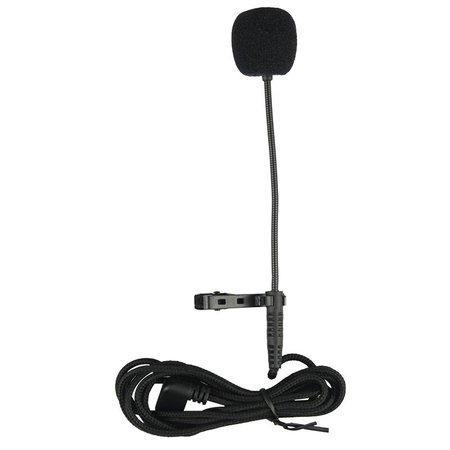 dashcam Externe Microfoon type B (voor SJCAM™ SJ6/SJ7/SJ360)