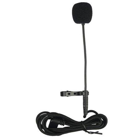 dashcam Externe Microfoon type A (voor SJCAM™ SJ6/SJ7/SJ360)