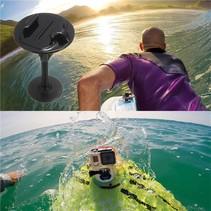 Bodyboard voor GoPRO en SJCAM actioncam