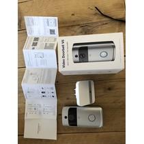 HD Wifi Deurbel camera