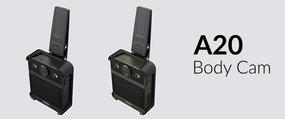 De A20 een perfecte bodycam