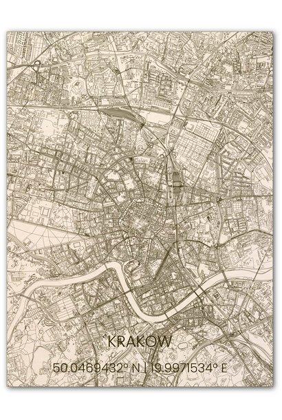 Krakau | NEW DESIGN!