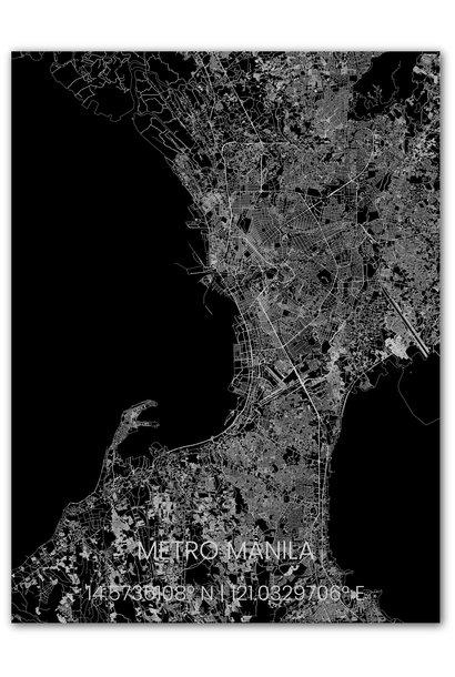 Metro Manila | NEU DESIGN!