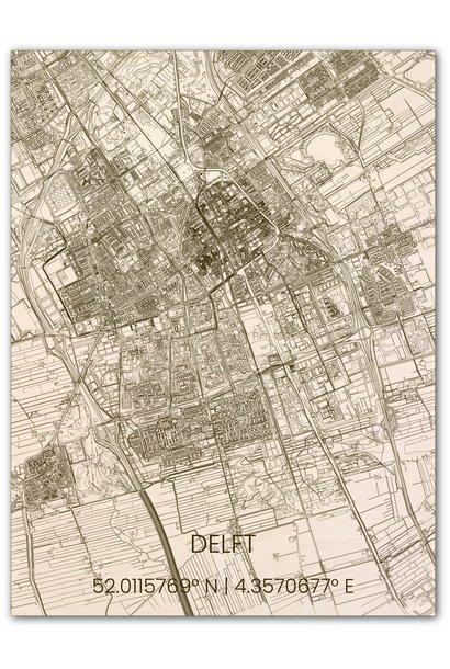 Delft | NEW DESIGN!