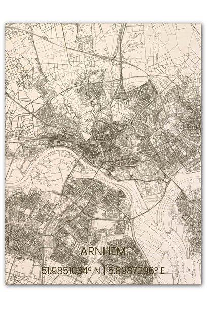 Arnhem | NEW DESIGN!