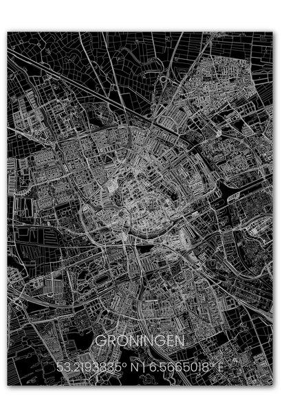 Groningen | NEW DESIGN!
