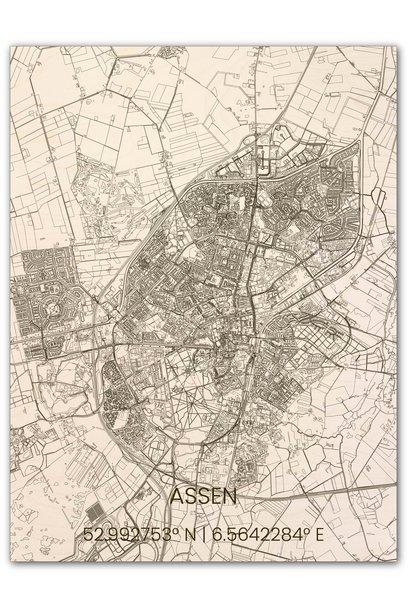 Assen | NEW DESIGN!