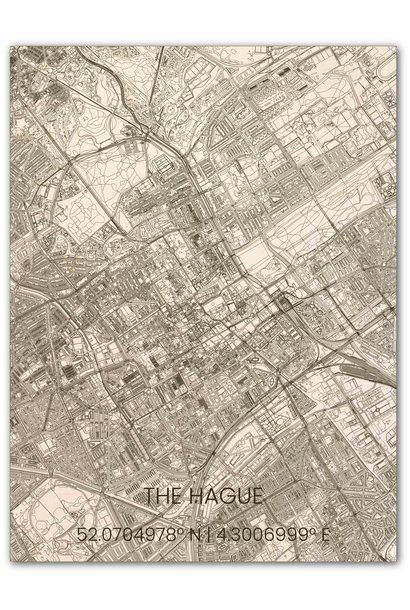 Den Haag | NEW DESIGN!