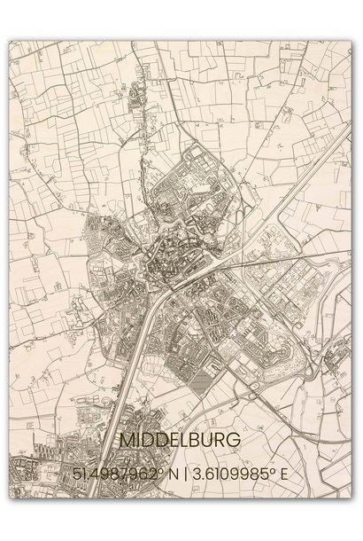 Middelburg | NEW DESIGN!