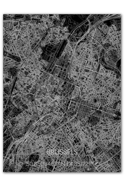 Brussels | NEW DESIGN!