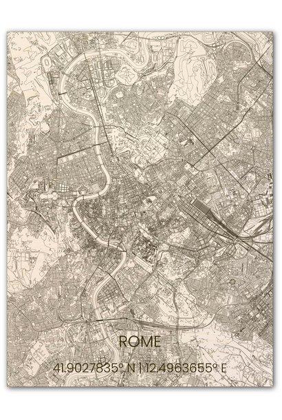 Rome| NEW DESIGN!