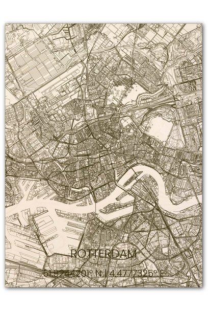 Rotterdam | NEW DESIGN!