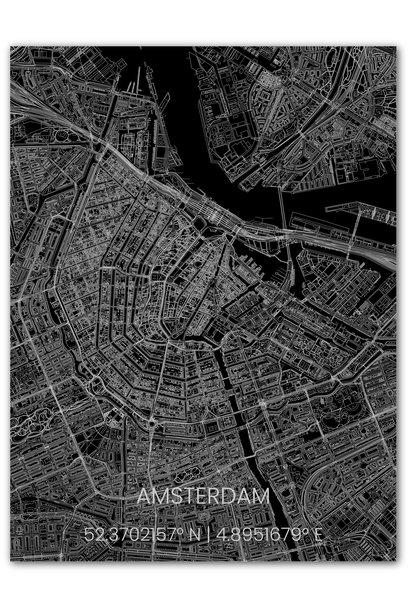 Amsterdam | NEW DESIGN!