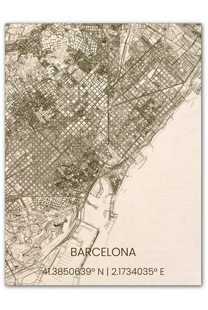 Barcelona   NEU DESIGN!