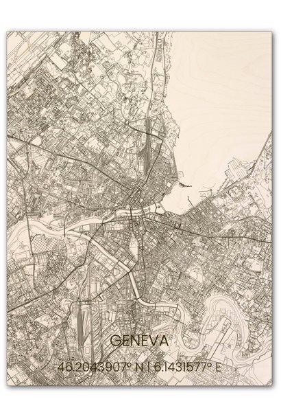 Genève | NEW DESIGN!
