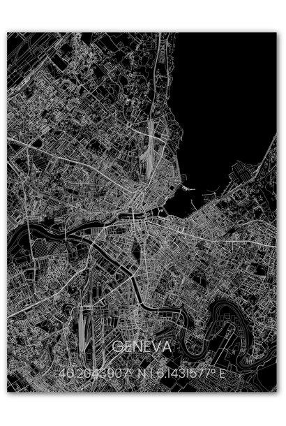 Geneva | NEW DESIGN!