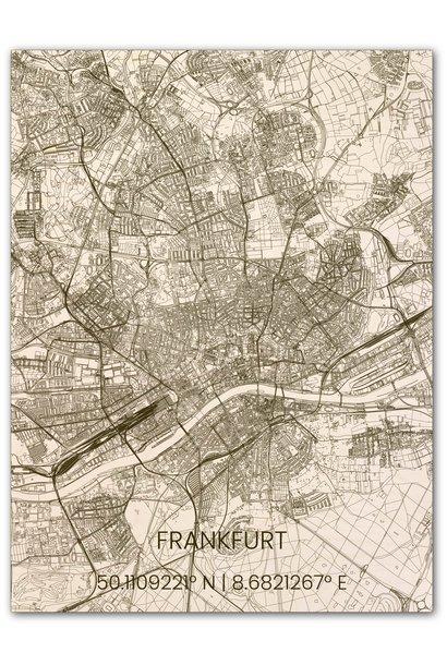 Frankfurt   NEU DESIGN!