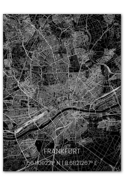 Frankfurt | NEW DESIGN!