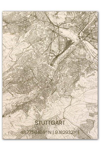 Stuttgart | NEW DESIGN!