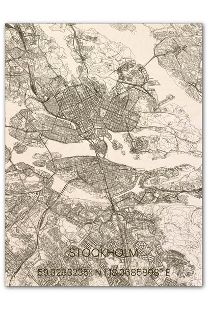 Stockholm | NEU DESIGN!