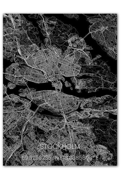 Stockholm   NEU DESIGN!