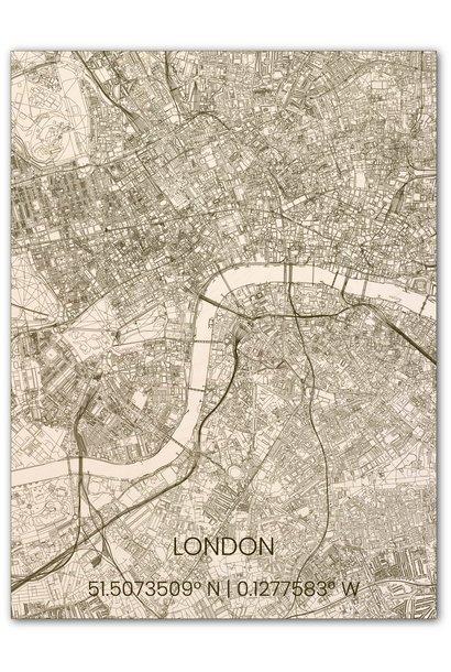 London| NEW DESIGN!