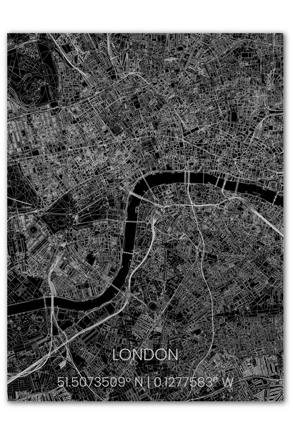 Londen | NEW DESIGN!