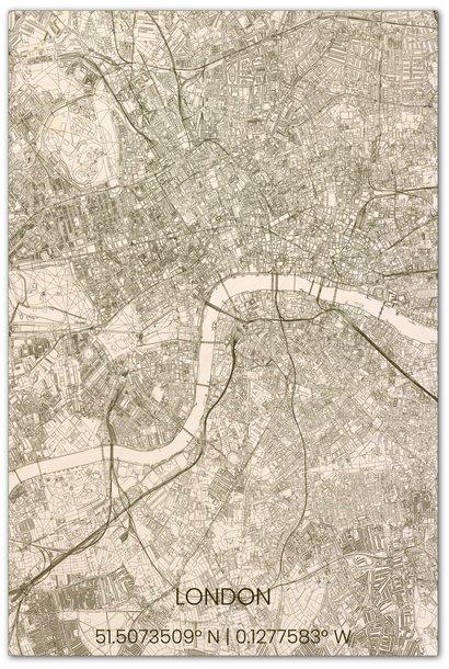Londen XL | NEW DESIGN!