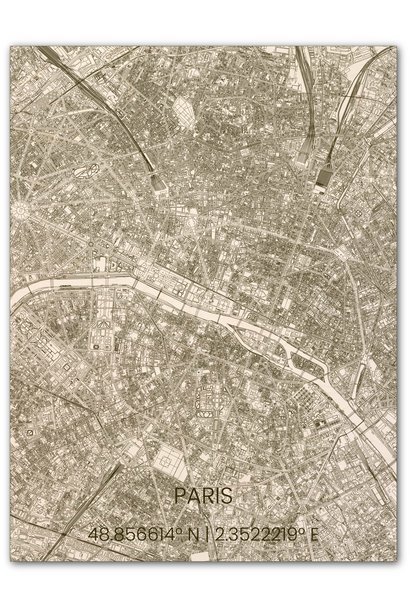 Paris   NEU DESIGN!