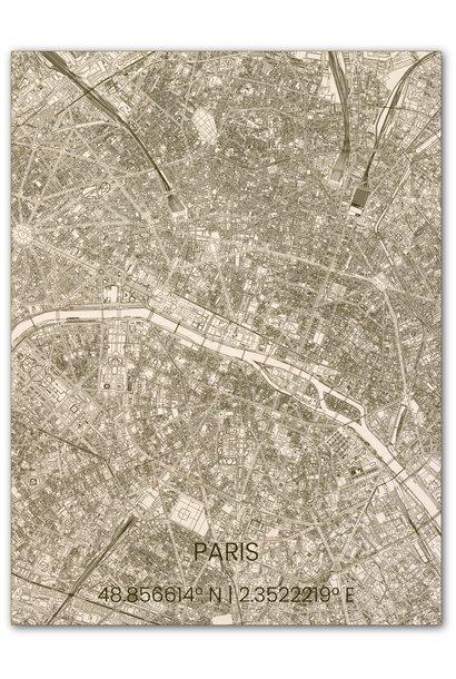Paris | NEW DESIGN!