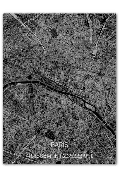 Parijs | NEW DESIGN!