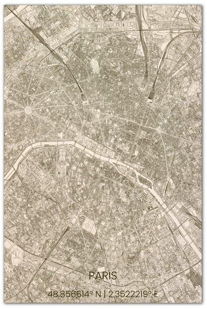 Parijs XL | NEW DESIGN!