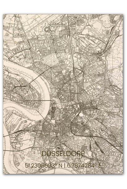 Düsseldorf | NEW DESIGN!